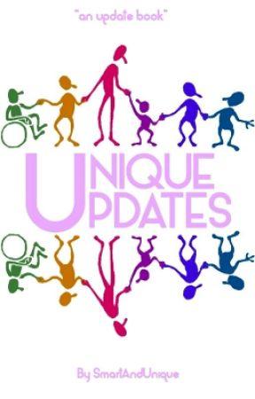 Unique Updates by SmartAndUnique