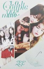 [I.O.I Couple] U R Mine by ZeeYooA