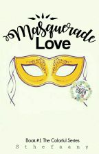 TCS [1] :: Masquerade Love by astephivn
