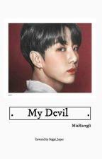 My Devil - Jikook by MiaBiscegli
