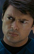 """The Girl Time Forgot (A Dr. Leonard """"Bones"""" McCoy/ Star Trek Fanfic) by ShayG907"""