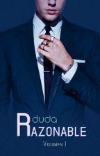 Duda Razonable | Volumen 1 by sxperherx
