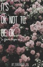 It's ok not to be ok [ Liam Payne au ] by _Siffy_