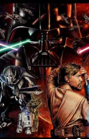 The Jedi Purge: The Terror in a Padawan's Eyes - Yavin - Wattpad