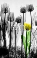 Losing You by _JustT_
