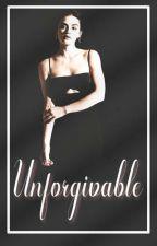 Unforgivable|لا يغتفر by Neverland_girl13