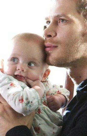 Inseguridades - Klaus y Hope Mikaelson