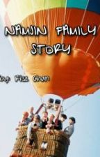 NamJin Family Story by chocochans