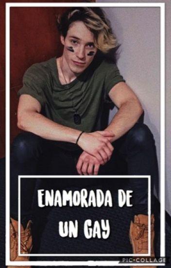 Enamorada De Un Gay ( ALONSO VILLALPANDO ) TERMINADA