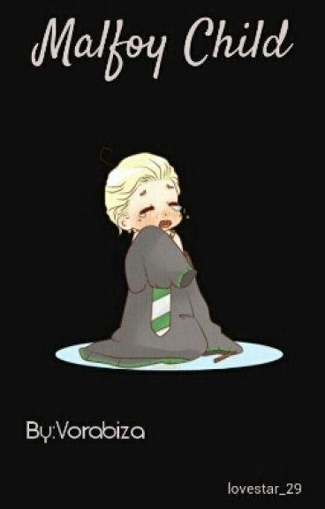 Malfoy Child