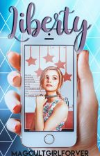 Liberty//Nmg2 by magcultgirlforver