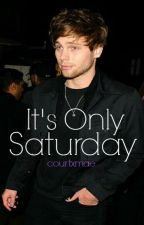 It's Only Saturday ❁ Muke A. U by courtxmae