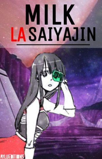 Milk La Saiyajin ©