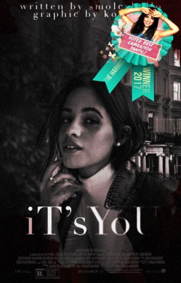 iT's YoU ➵ Camila/You