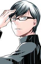 Sakamoto Desu Ga x Reader! by ewlookitsmiranda