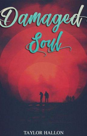 Damaged Soul [HOLD] by hallonn23