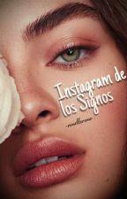 「 Instagram de los Signos 」 by -psychxbitch