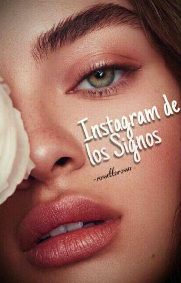 「 Instagram de los Signos 」