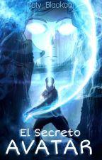 El Secreto Avatar by Caty_Blackcat