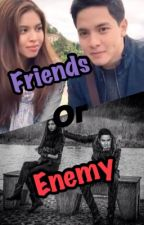 Friends Or Enemy (AlDub Story) by Anniee_MCN