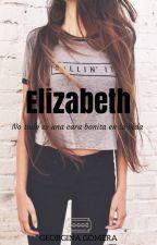 Elizabeth© by Geoeli