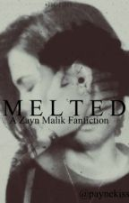 Melted by paynekisses