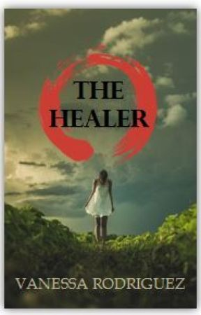 The Healer by Married2ARod
