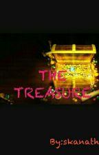 THE TREASURE  by skanath