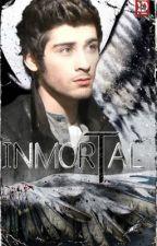 INMORTAL by SGabrielaD