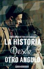 La Historia Desde Otro Angulo [Ruggarol]  by cbrr4rrrrrr