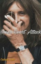 Sheer Heart Attack by NekoCobain