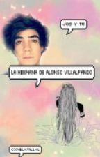 La Hermana De Alonso Villalpando (J.C) «Completada» by cxnelx