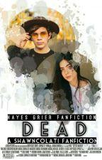 Dead + h.g by shawncolati
