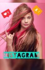 Instagram(JS, MZ Y LT)❤️ by SartoriusGirl21