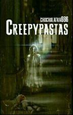 Creepypastas CZ by chocholatka666