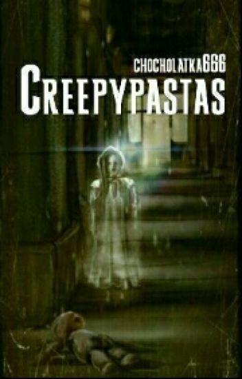 Creepypastas CZ