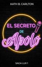 El Secreto de Apolo © by Dansujuelfec