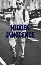 Hidden Innocence || n.h. #WATTYS2015 by singingnarry