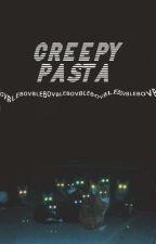 - Creepypasta by gadismanga_