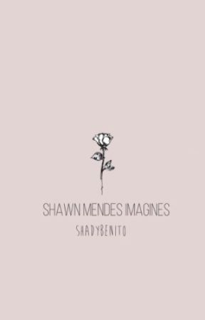 IMAGINES | SHAWN MENDES by shadybenito