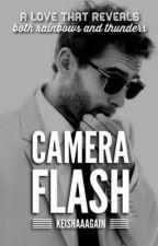 Camera Flash by keishaaagain