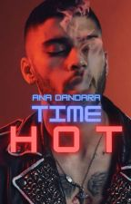 Time Hot |zm| 2  by yourhoran_