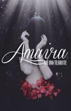 Amaira by meowteorite