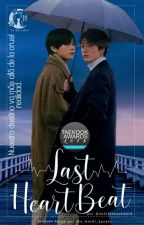 Last Beat. (VKOOK) #Wattys2017 by OnlyTaekookWorld