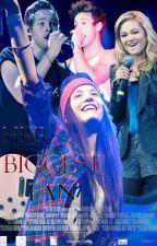 Her Biggest Fan (Camila Cabello Y Tu) (Pausada) by Dopexregui