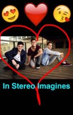 In Stereo Imagines by jakobskfc