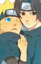 Не любить тебя? Прости, это выше моих сил. by Naruto-love-Sasuke