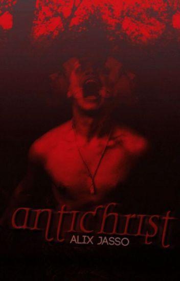 Antichrist| lrh| #RelatoWATA #Wattys2016
