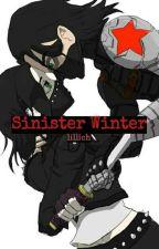 Sinister Winter by Glchrstn