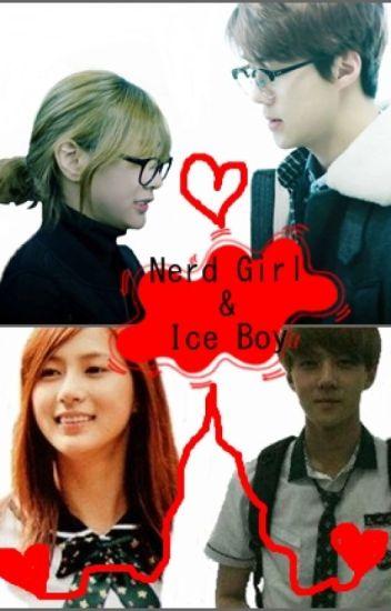 Nerd Girl & Ice Boy